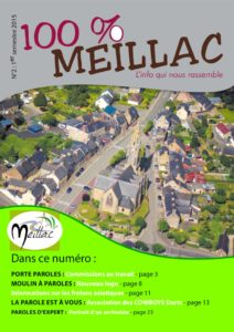 thumbnail of BULLETIN JUILLET 2015